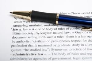 """Law"" photo courtesy of Jeroen van Oostrom"